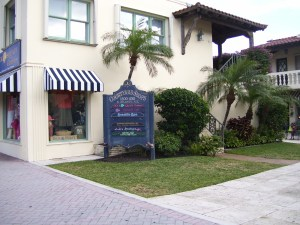 DELRAY BEACH UNIQUE SHOPS